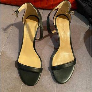 Banana Republic Shoes - Black sandals